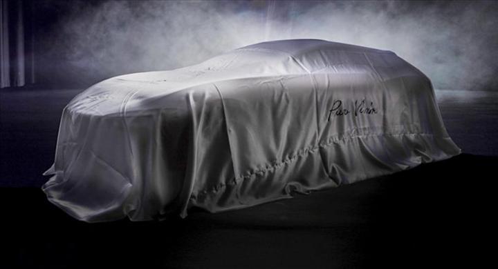 Yerli otomobilin tasarımcısı Pininfarina, ilk SUV modeliyle ilgili ipuçları paylaştı