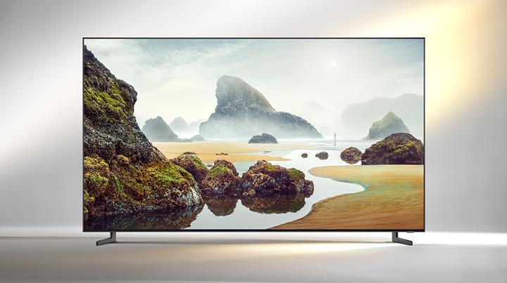 Samsung bu yıl 8 milyon QLED TV satmayı planlıyor