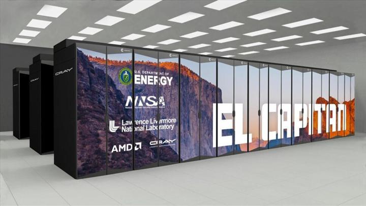 AMD Zen 4 çekirdeği şimdiden bir süper bilgisayar ihalesi kazandı