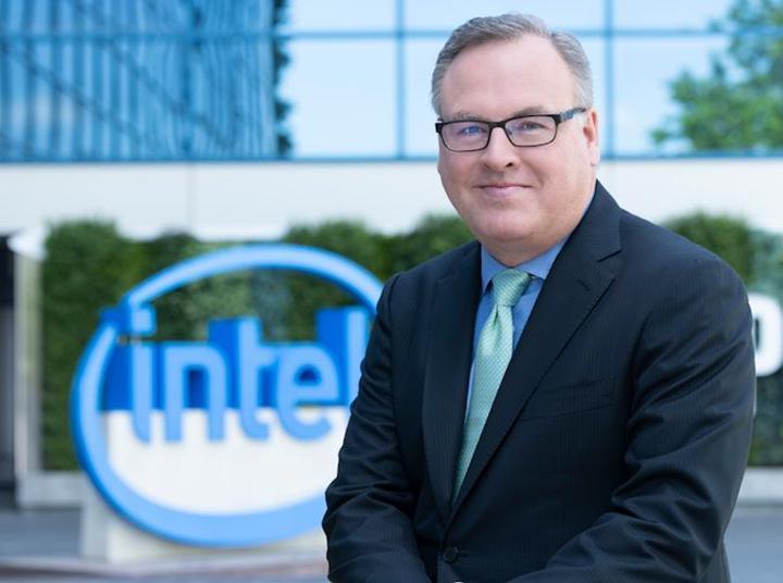 Intel'in üretim sürecinde yarışa yeniden katılması 2021'den sonrasına kalacak