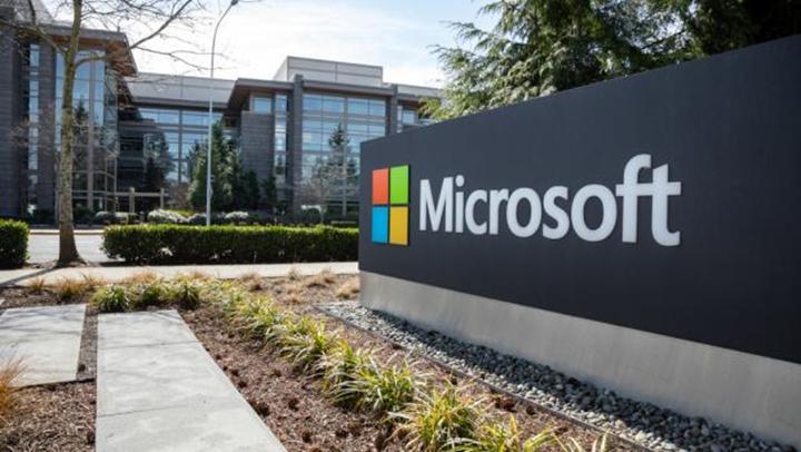 Microsoft koronavirüs tehlikesi nedeniyle evden çalışmaya izin verdi