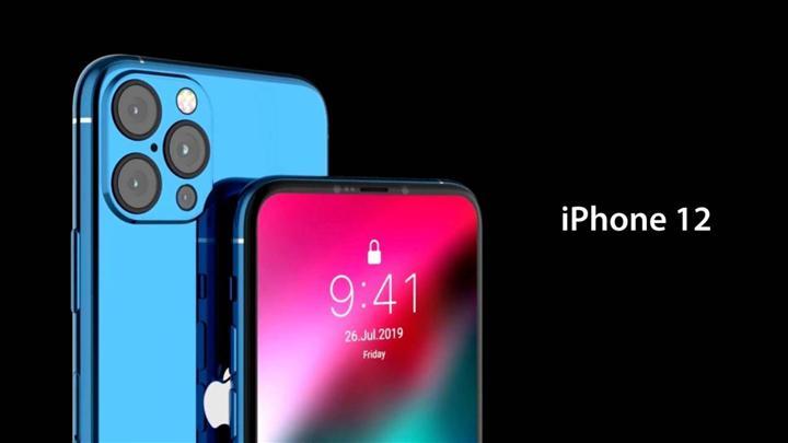 iPhone 12 modellerinin detayları netleşmeye başladı