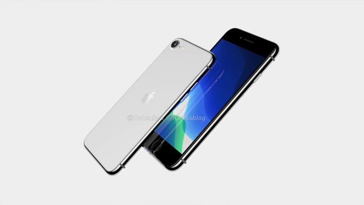 Uygun fiyatlı iPhone 9'a koronavirüs darbesi: Lansmanın ertelendiği bildiriliyor