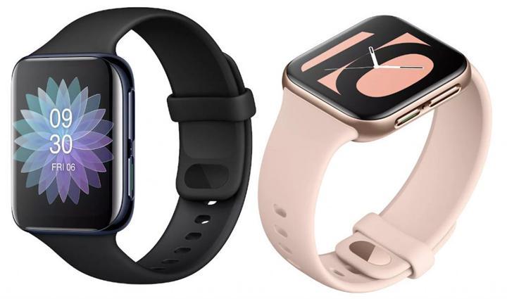 Oppo Watch tanıtıldı: Apple Watch'a yeni rakip