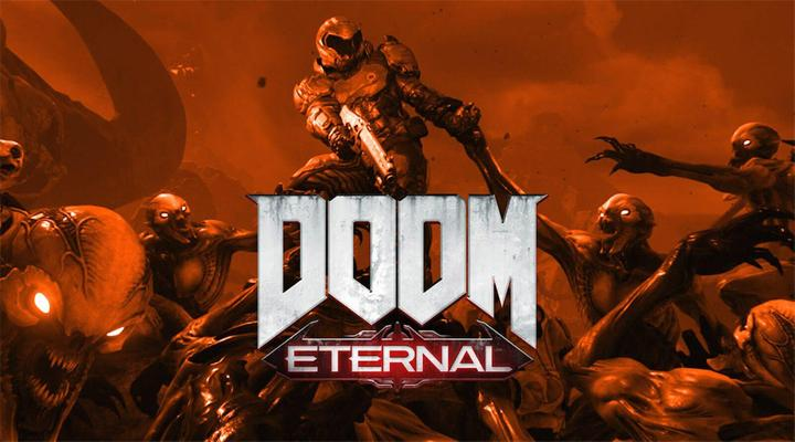 Doom Eternal oyununun sistem gereksinimleri belli oldu