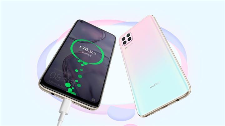 Huawei Nova 7 SE'nin teknik özellikleri sızdırıldı