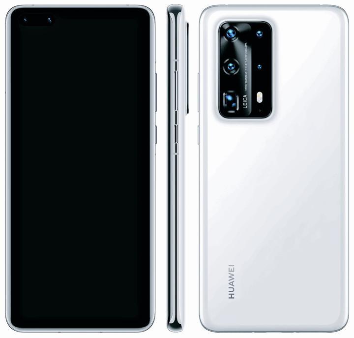 Mobil fotoğrafçılıkta rakip tanımayacak Huawei P40 Pro'nun kamera özellikleri ortaya çıktı