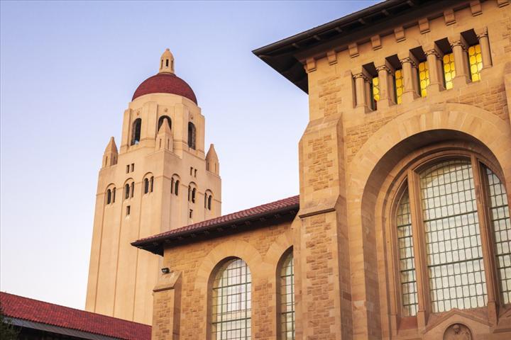 Stanford'da tüm sınıftan eğitimli dersler iptal edildi