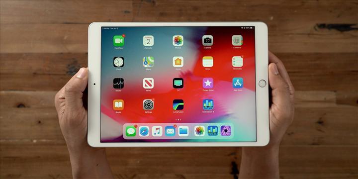 Üçüncü nesil iPad Air ekranında sorunlar başgösterdi
