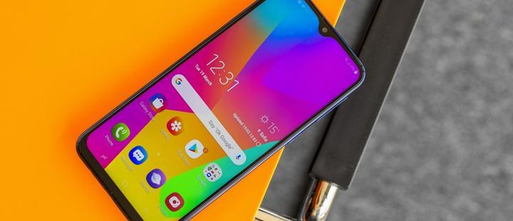 6000 mAh bataryalı Galaxy M21'in satışa çıkacağı tarih bildirildi