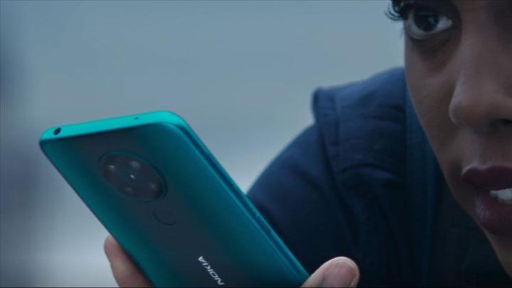 Nokia 5.3'ün (Nokia 5.2) fotoğraf ve teknik detayları sızdırıldı