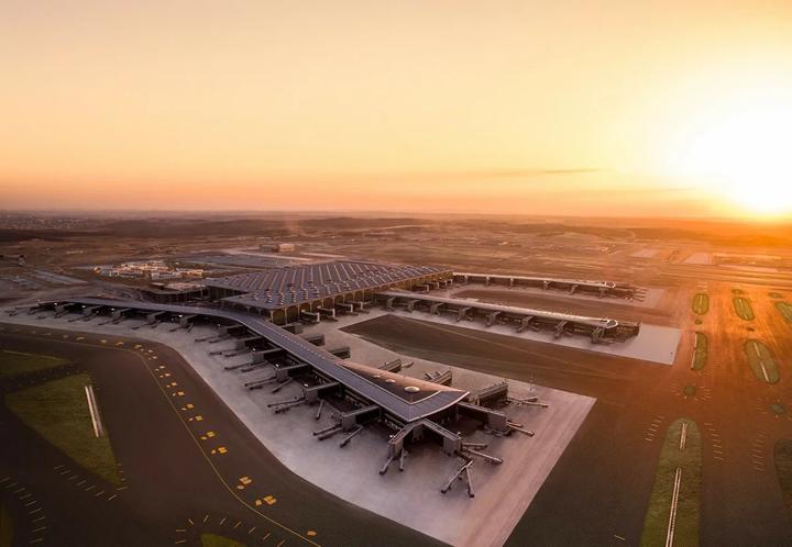 İstanbul Havalimanı'nın 18 Haziran'da açılacak pisti, yürüme süresini ne kadar düşürecek?