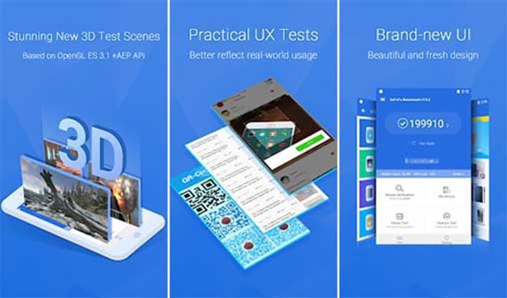 AnTuTu uygulamaları sessizce Google Play Store'dan kaldırıldı