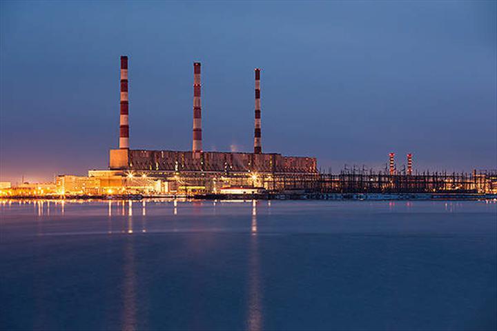 New York'taki enerji santralinde fazlalık enerjiyle Bitcoin madenciliği yapılıyor