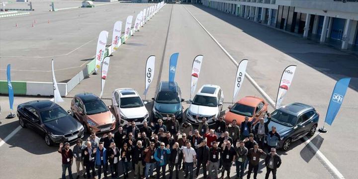 Türkiye'de Yılın Otomobili Ödülü'nde finalistler belli oldu