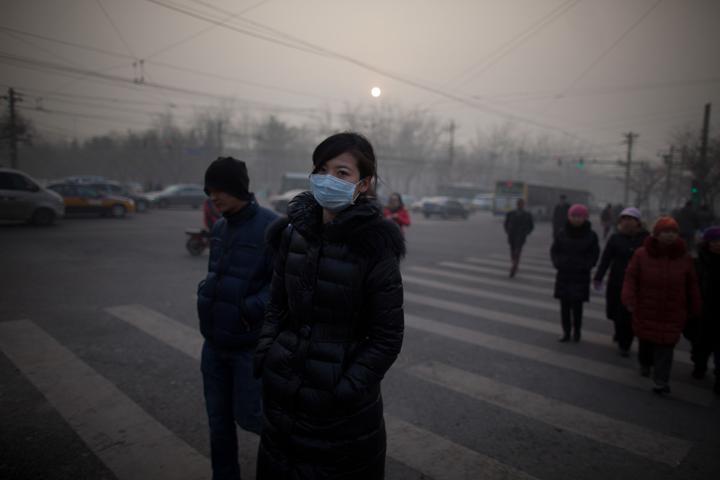 Araştırmaya göre hava kirliliği, insan hayatını yaklaşık üç yıl kısaltıyor