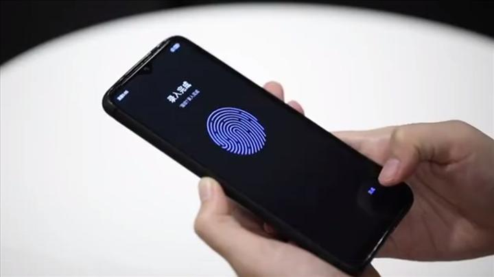 Redmi ilk kez LCD ekrana parmak izi okuyucu entegre etti