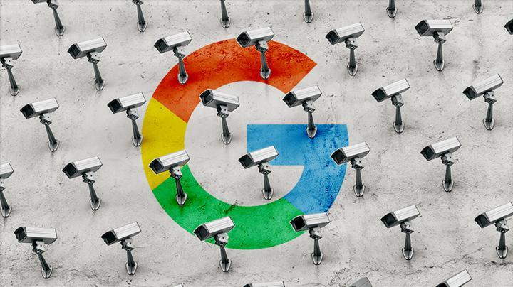Google konum geçmişi yüzünden bir bisikletçi, hırsızlık davasında şüpheli oldu