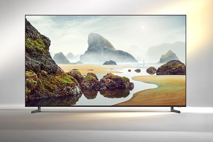 Samsung ve MediaTek sektörün ilk WiFi 6 televizyonunu üretti
