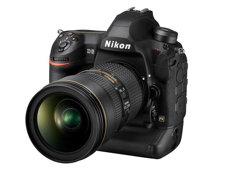 Nikon D6'nın çıkış tarihi ertelendi