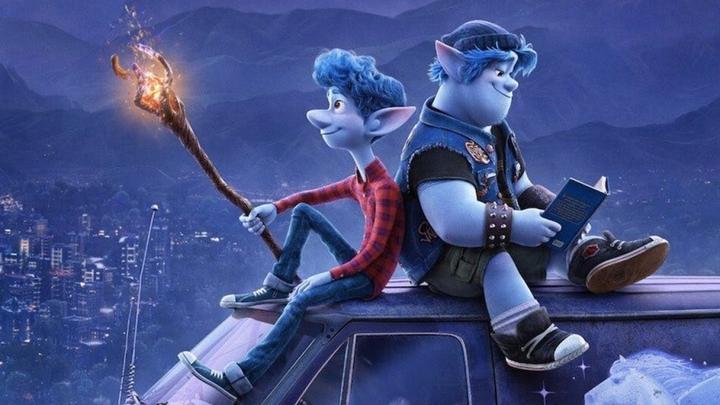 Pixar'ın yeni filmi Onward gişede çakıldı