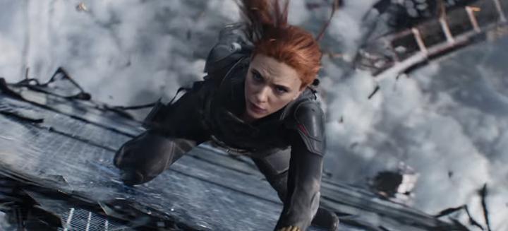 Black Widow filminden aksiyon dolu 'final fragmanı' yayınlandı