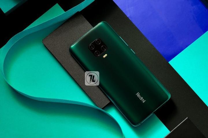 Redmi Note 9 yaklaşıyor, paylaşımlar başladı