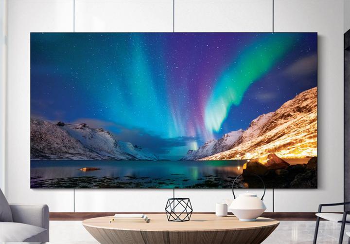 Samsung, micro LED teknolojisine sahip TV'lerini yılın ikinci yarısında piyasaya sürebilir