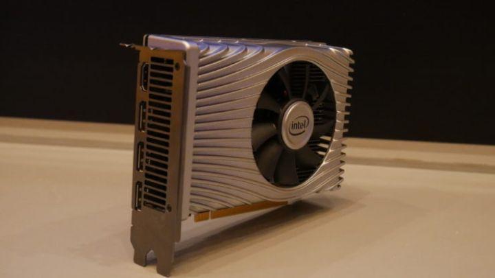 Intel Xe GPU'su için TSMC'nin 6 nm bantlarını kullanabilir