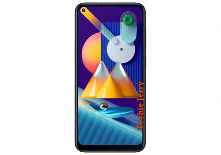 Samsung Galaxy M11'in görseli ve detayları ortaya çıktı