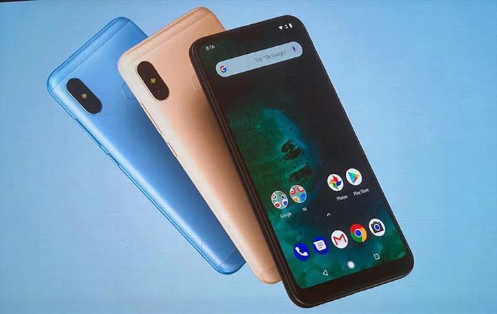 Xiaomi Mi A2 Lite için yayınlanan Android 10 güncellemesi birçok soruna neden oluyor