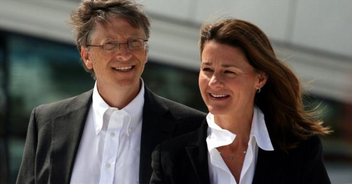 Bill ve Melinda Gates Vakfı, KOVİD-19 için yürütülen aşı çalışmalarına 125 milyon dolar bağışladı