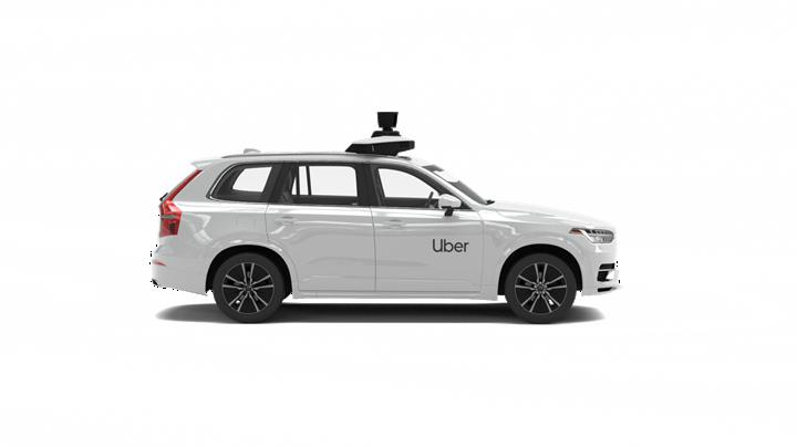 Ölümle sonuçlanan kazanın ardından Uber otonom araç testlerine yeniden başlıyor