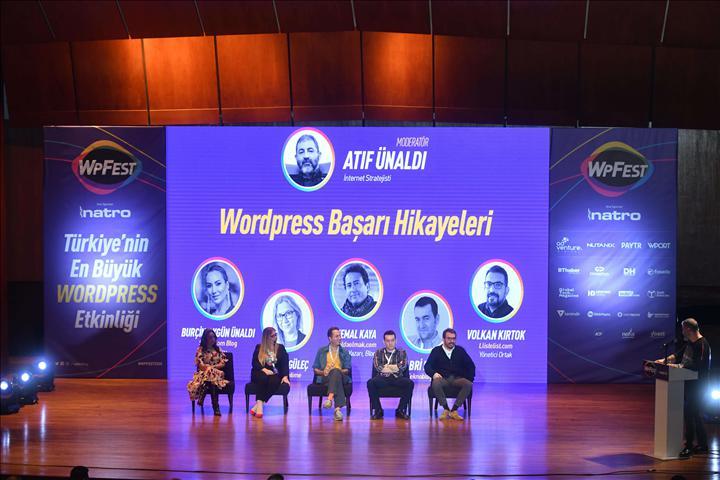 WPFest 2020, Wordpress meraklılarını bir araya getirdi