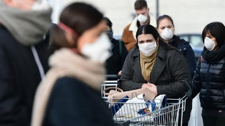 Coronavirüs salgını pandemi kategorisine alındı