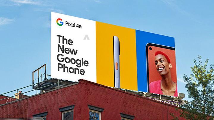 Google Pixel 4a'nın tasarımı ve başlangıç fiyatı netleşti