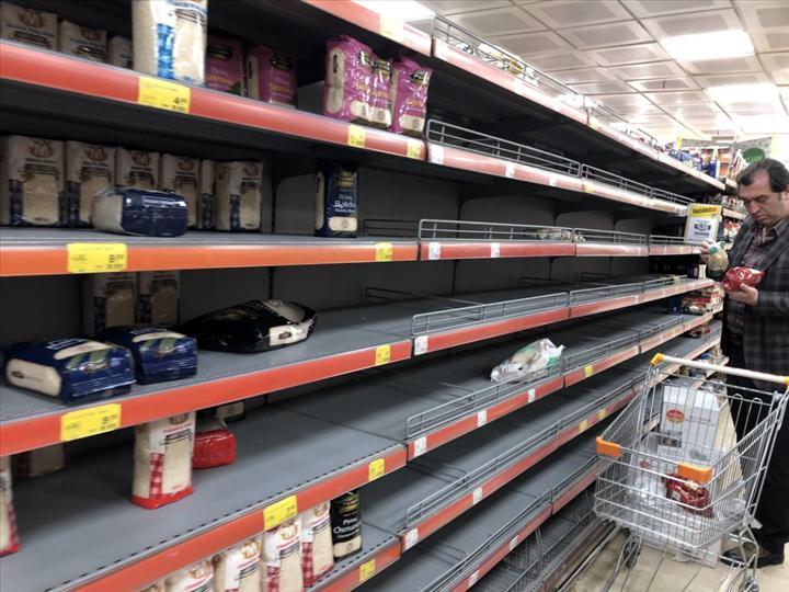 Ticaret Bakanı açıkladı: Maske ve gıda denetimleri başlıyor