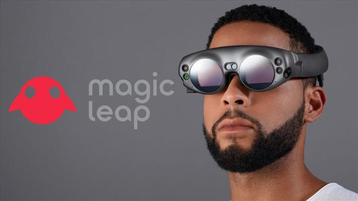 Magic Leap satılmak üzere
