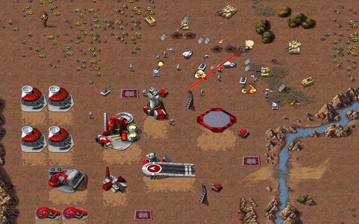 'Command & Conquer Remastered Collection' 5 Haziran'da geliyor