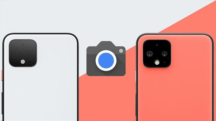 Google Pixel telefonlara 4K/60 FPS video kayıt modu geliyor