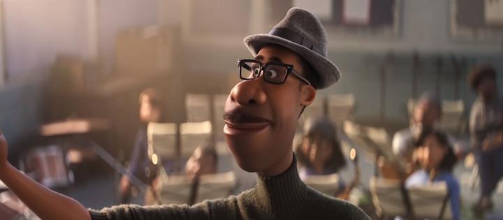 Pixar'ın yeni filmi Soul'dan etkileyici fragman