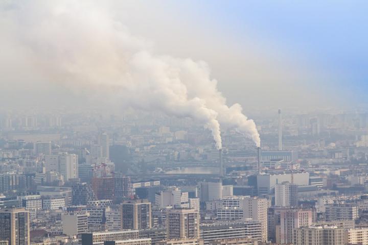 Birleşmiş Milletler'den 2019'un çok sıcak geçtiğini ortaya koyan iklim raporu