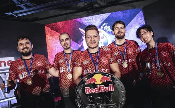 'Team-Closer' ekibi, Dota 2 dünya elemelerinde Türkiye'yi ilk kez temsil edecek