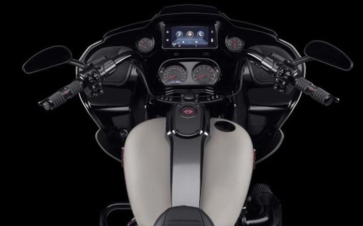 Harley Davidson motosikletlere Android Auto desteği geliyor