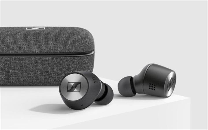 Sennheiser Momentum True Wireless 2 tanıtıldı: İşte özellikleri ve fiyatı