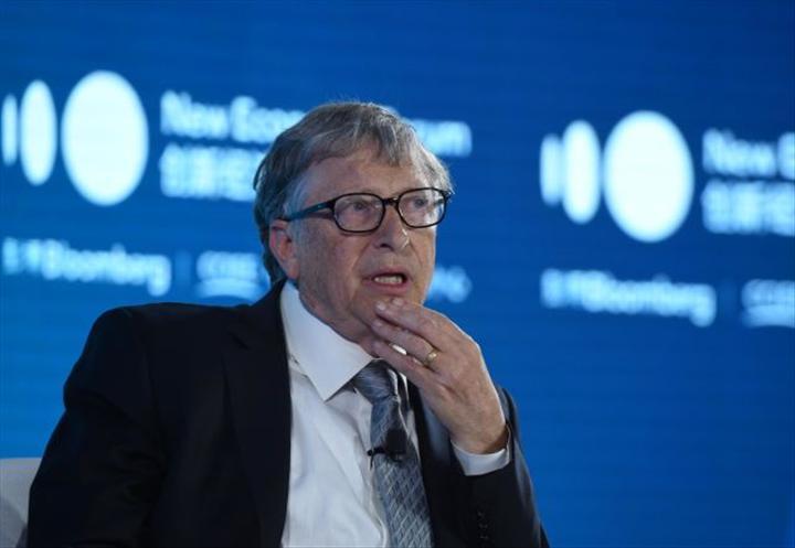 Bill Gates, Microsoft'un yönetim kurulundan istifa etti