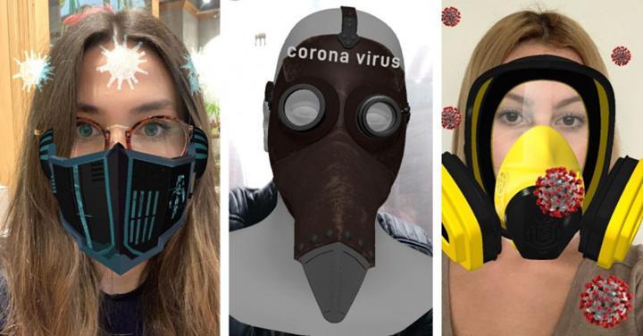 Instagram'dan Coronavirüs önlemleri: