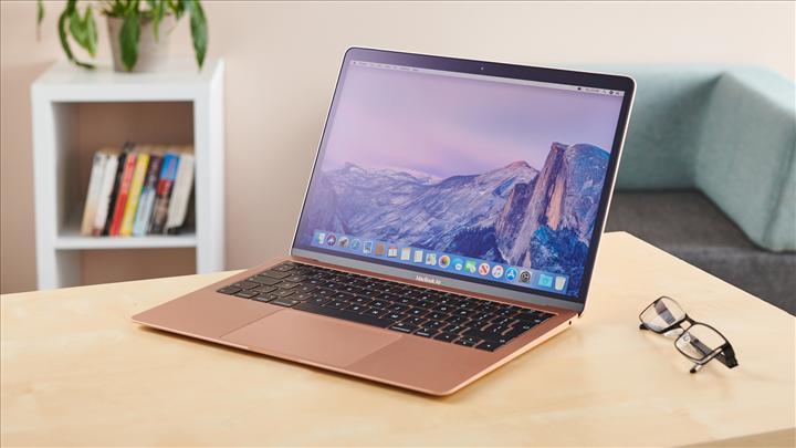 Yeni MacBook Air önümüzdeki hafta duyurulabilir