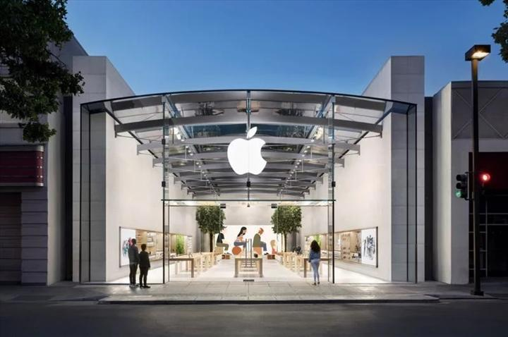 Apple, koronavirüs nedeniyle Çin dışındaki tüm fiziksel mağazalarını kapatıyor