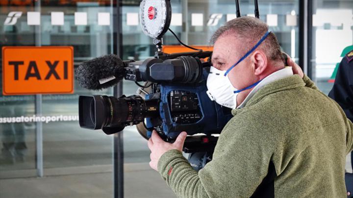 Netflix, koronavirüs salgını nedeniyle ABD ve Kanada'daki içerik üretim faaliyetlerini durdurdu